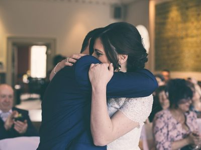 Cotswolds Wedding Photographer : Winter Wedding - Tara & Perry