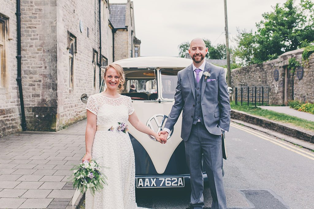The Bear Hotel Cowbridge Wedding