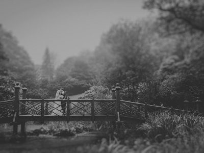Bryngarw House Wedding Photography: Vintage Glam Wedding - Lisa & Craig