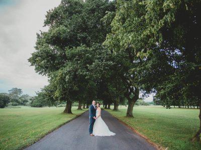 St.Pierre Marriott Hotel Wedding : Emily & Richard