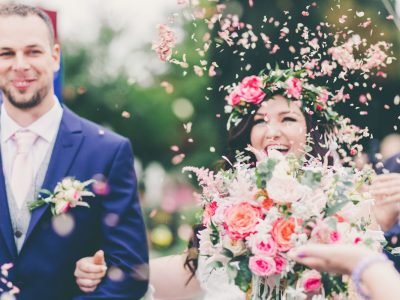 Beautifully Styled St.Tewdrics wedding: Laura & Michael