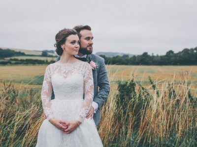 Farbridge Barn Wedding : Sammi & Greg