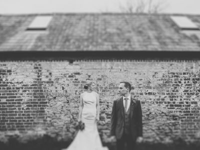Oxford Riverside Wedding at the Isis Farmhouse