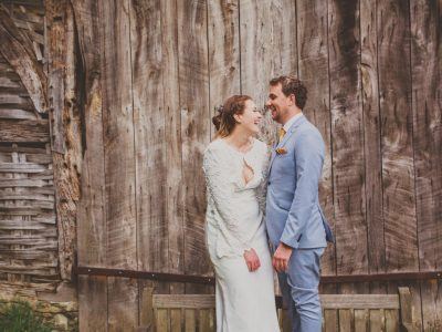 Avoncroft Museum Wedding: Imogen & Andy's fun & relaxed day.